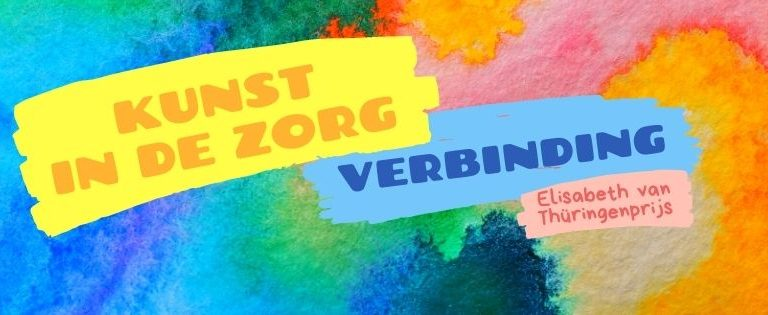 Dien een kunstproject in voor de Elisabeth van Thüringenprijs!